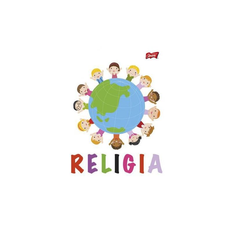 ZESZYT 32K RELIGIA...