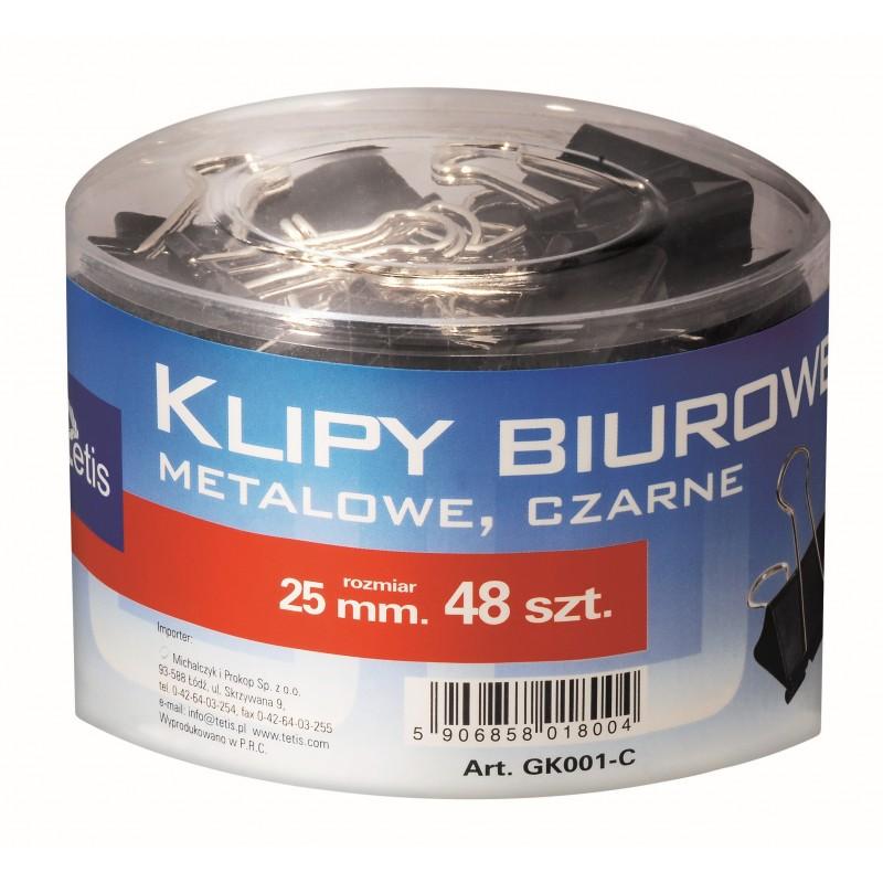 KLIPY 25MM A48