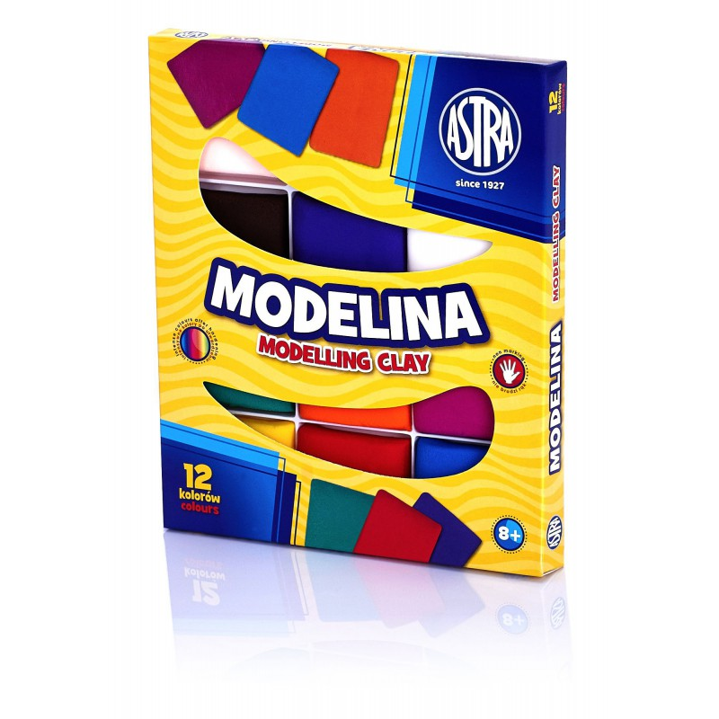MODELINA 12K ASTRA
