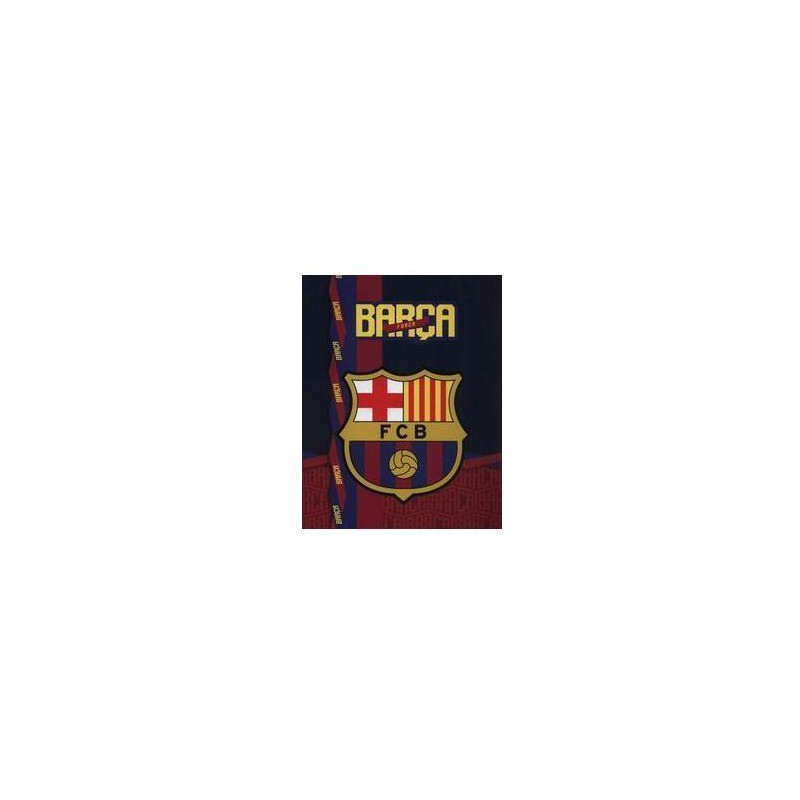 SEGREGATOR A5 FC BARCELONA