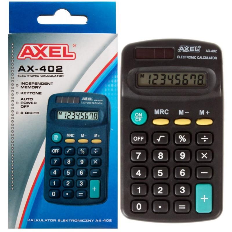 KALKULATOR AXEL AX-402