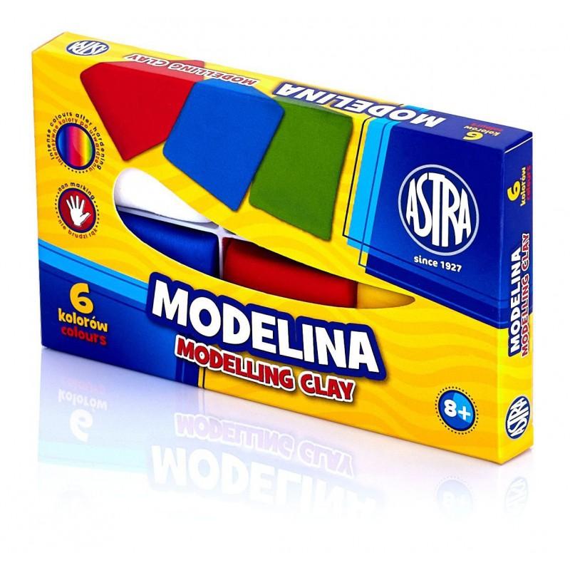 MODELINA 6K ASTRA