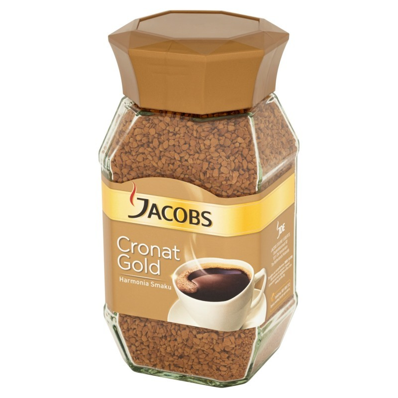 KAWA JACOBS CRONAT GOLD...