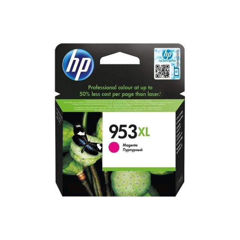TUSZ HP 953 XL MAGENTA