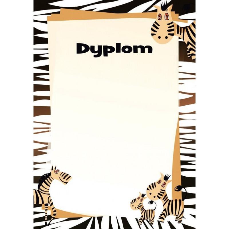 DYPLOM MADAGASKAR A4...