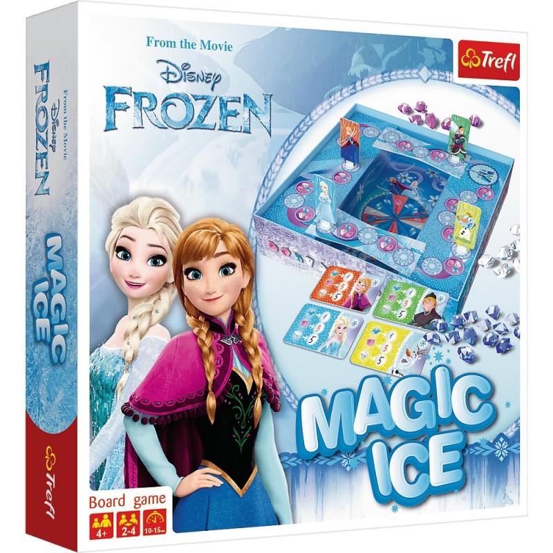GRA MAGIC ICE