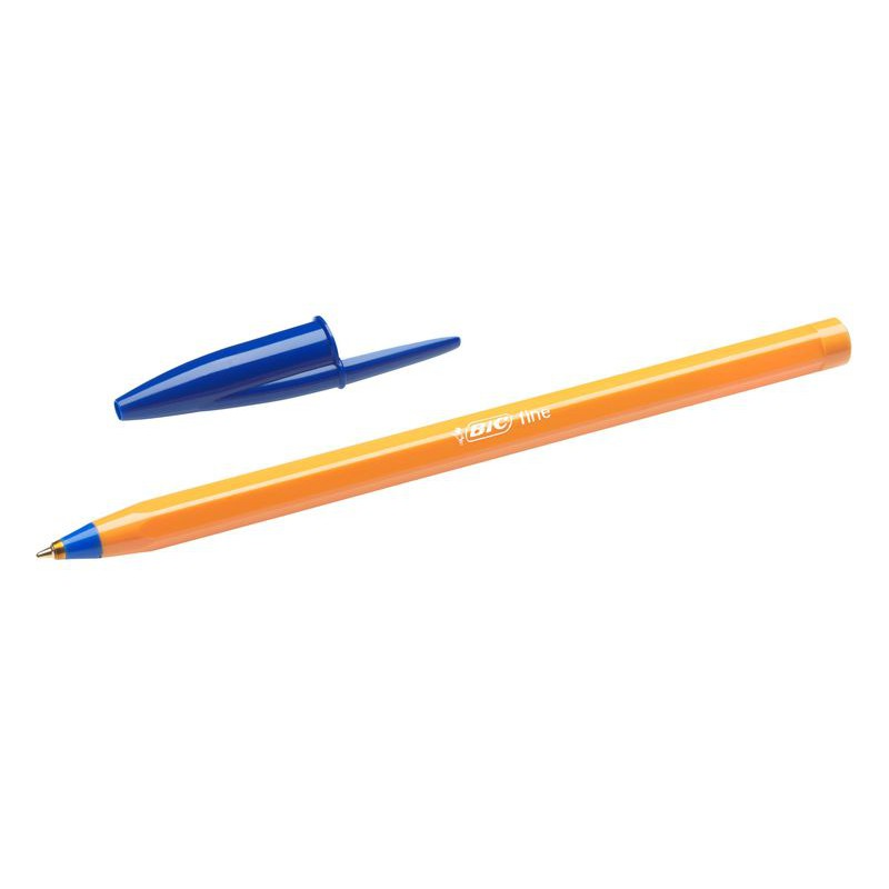 DŁUGOPIS BIC ORANGE